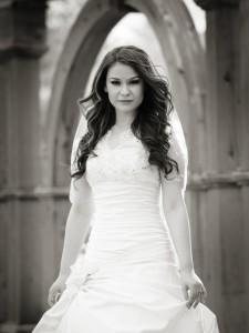 salt lake bridal photography