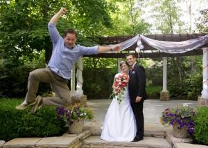 wedding photos Utah