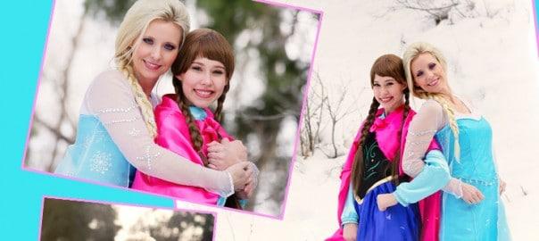 princess photo event